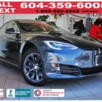 2017 Tesla Model S – 90D Loaded enhanced autopilot, full self driving (Surrey) $95980