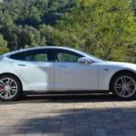 2014 Tesla Model S P85 with Unlimited Free Supercharging (morgan hill) $41500